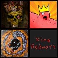 King Redwart
