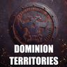 Printable Illustrated Custom Dominion Territories Cards