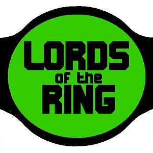 Lord of the Ring LOGO