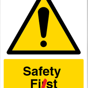 Safety Fist