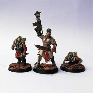 Undead and Survivor/Cultist