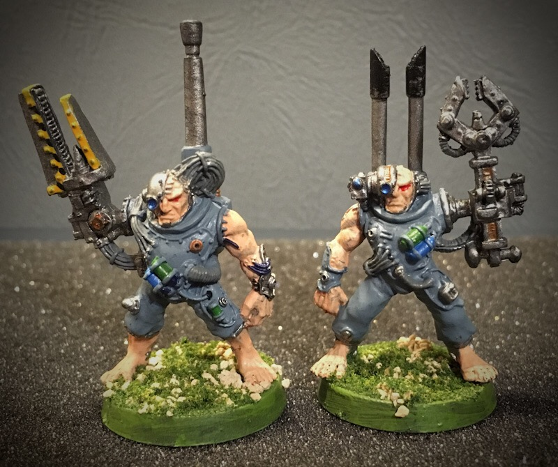 Space Wolves Servitors 02
